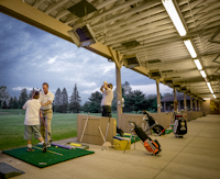 "PGA Golf Professional, Bob Collins will get you  ""Golf Ready"" with a personal analysis of your swing and techniques that will improve your game."
